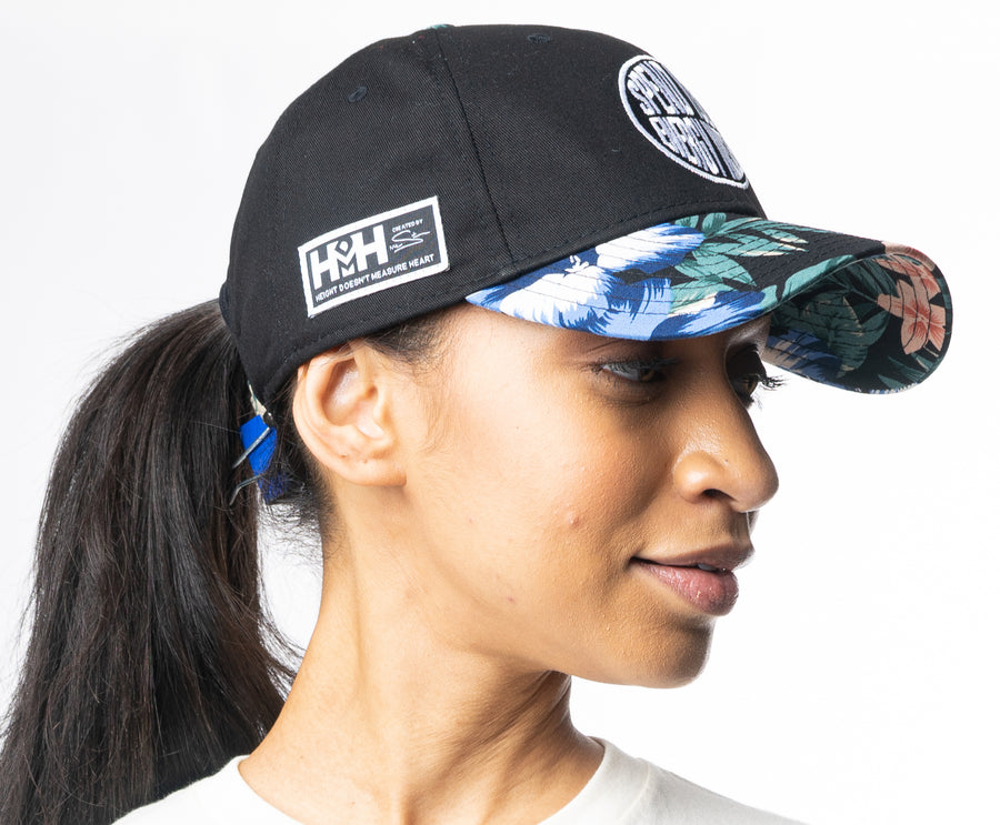 HDMH x New Era 9TWENTY Cap - Spend Your Energy Wisely
