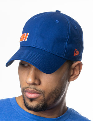 HDMH x New Era 9TWENTY Dad Hat - Blue