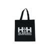 HDMH The Movement Canvas Bag - Black