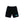 HDMH Men's Athletic Shorts - Black