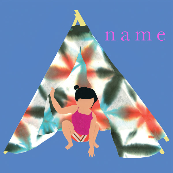 TEEPEE custom name print