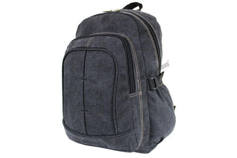 a9be9839534c AOKING Canvas Laptop Backpack AR9089 ...
