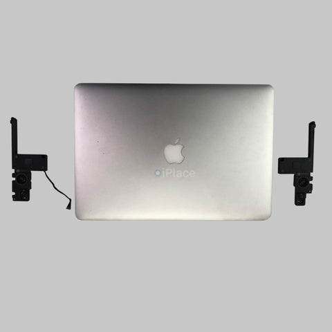 MACBOOK PRO SPEAKER NOT GOOD .? WE CAN REPLACE IT - IPLACE COIMBATORE