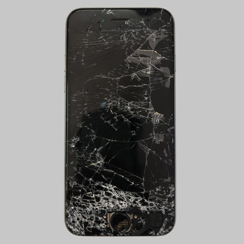 REPLACING DISPLAY ON DAMAGED IPHONE 6S WITH WARRANTY - IPLACE COIMBATORE