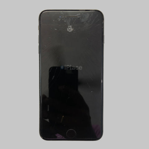 IPHONE 7 CRACKED DISPLAY REPLACED WITH WARRANTY @ IPLACE COIMBATORE