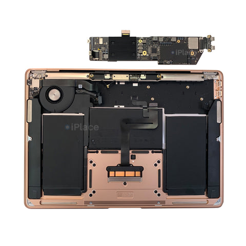 "MACBOOK AIR 13"" 2019 MOTHERBOARD ISSUE, NEW MOTHERBOARD REPLACED WITH WARRANTY@ IPLACE COIMBTORE"