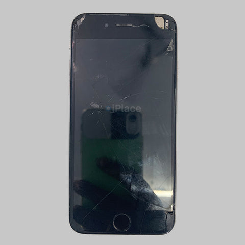 REPLACING DISPLAY ON DAMAGED IPHONE 6 WITH WARRANTY - IPLACE COIMBATORE
