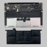 MACBOOK AIR 13' BATTERY BULGED NEW BATTERY REPLACED WITH WARRANTY @ IPLACE COIMBATORE