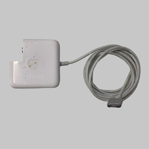 MACBOOK ADAPTER CABLE NOT CHARGING ? WE CAN REPLACE IT - IPLACE COIMBATORE