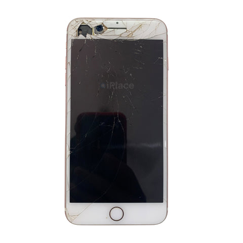 CRACKED IPHONE 7 PLUS ? WE CAN FIX IT@ IPLACE COIMBATORE
