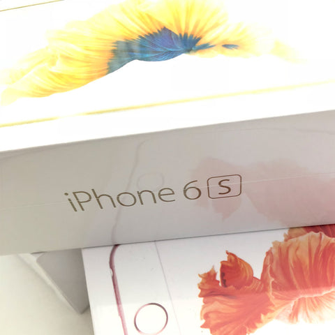 Refurbished iPhone 6S 64GB - Gold