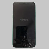 IPHONE 11 CRACKED DISPLAY REPLACED WITH WARRANTY @ IPLACE COIMBATORE