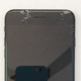 Cracked iPhone 7 Plus display glass alone replaced - Apple World Coimbatore