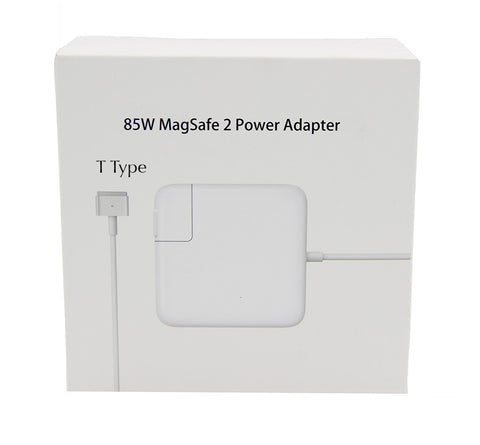 MacBook Pro 15 inch 85 W T type charger / adapter