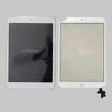 APPLE IPAD MINI CRACKED SCREEN REPLACED @ IPLACE COIMBATORE