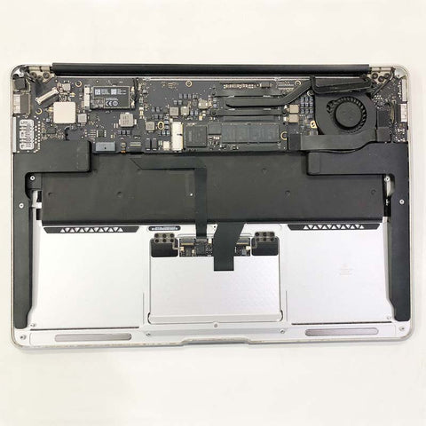 MacBook Air 13 Not Turning On -Fixed