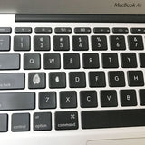MacBook Air 11 inch Keyboard Changed