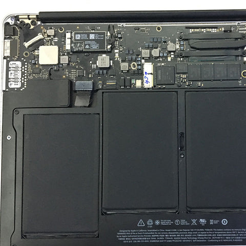 MacBook Air Motherboard Repairs @ 7500/-   Apple World Coimbatore