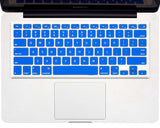 MacBook Keyboard Cover for Pro 13, Air 13, Pro Retina display 13 inch