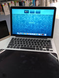 MacBook Pro Reina Cracked Screen Replaced