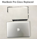 MacBook Pro 13 A1278 Display Glass Alone Replacement