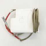 Apple MacBook Charging Adaptor Damaged Cable Replaced With Warranty