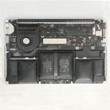 "Macbook Pro Retina 13"" Battery Damaged And Replaced With Warranty"