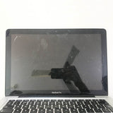"MacBook Pro 13"" Display Glass Broken - Glass Replaced"