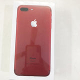Refurbished iPhone 7 Plus Red for sale - Apple World Coimbatore