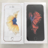 Refurbished iPhone 6S 64GB - Gold and Space Grey Colours