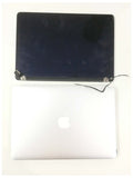 MacBook Pro Retina Cracked LCD Replaced
