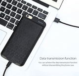Baseus iPhone Slim Power Bank Case