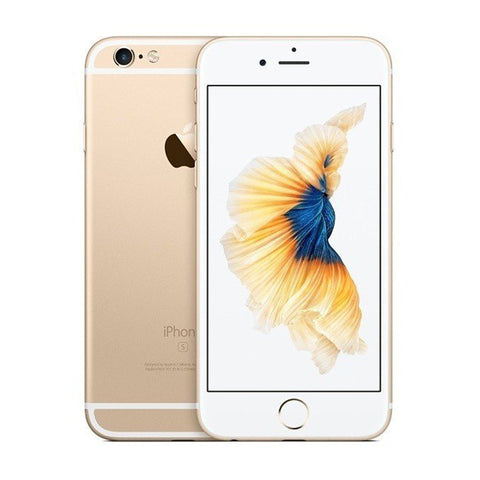 Refurbished iPhone 6S 64GB Gold - Apple World Coimbatore