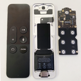 Apple TV Remote Battery Replaced - Apple World Coimbatore