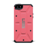 Stylish UAG iPhone Case for 4/4s - 5 / 5s - 6/6 Plus Hard Case with Free Screen Guard