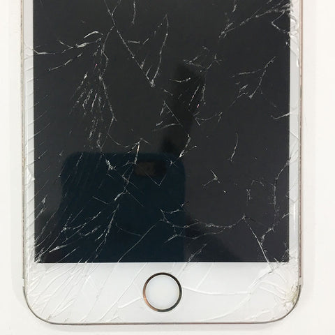 iPhone 6s Plus Display Cracked? Contact - Apple World Coimbatore