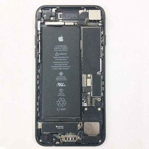 Apple iPhone 7 Motherboard Issue Repaired With Warranty