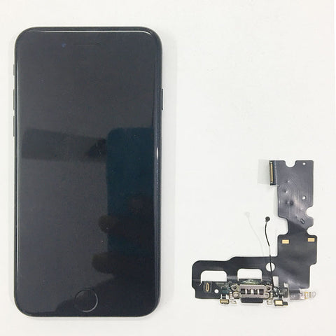 iPhone 7 Charging Complaint? We Can Fix - Apple World Coimbatore