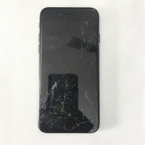 cracked iphone 7 screen we can fix it apple world
