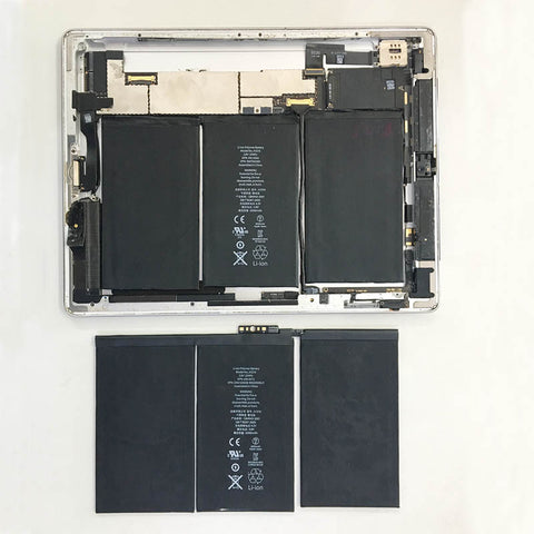 iPad 4 Battery Replaced