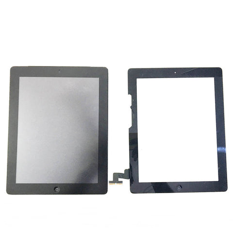 Apple iPad 2 Broken Display Changed With Warranty