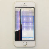 iPhone 5S Display Broken And Damaged Inside