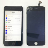 iPhone 6 Display Broken And Damaged Inside - Replaced