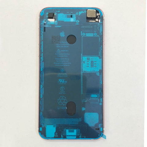 iPhone 6S Water Resistance Seal Re-Fixed