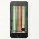 iPhone 5S Display Damaged Inside And Replaced With Warranty