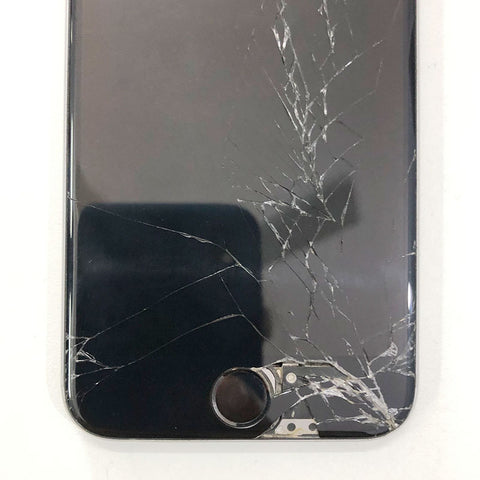 iPhone 6s Display Cracked? We Can Fix That Quick!  - iPlace Coimbatore