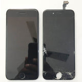 iPhone 6 Display Damaged And Replaced