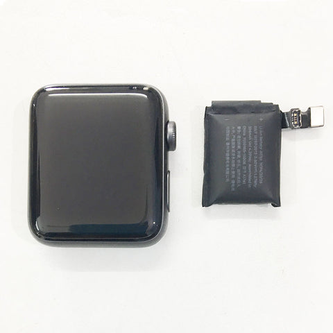 Apple Watch Series 2 Battery Replaced - iPlace Coimbatore