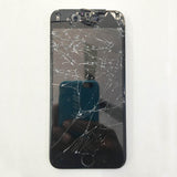 Display Damaged in iPhone 6, New Display Replaced With Warranty