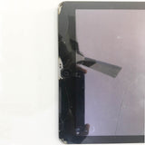 iPad Air Glass Broken And Replaced